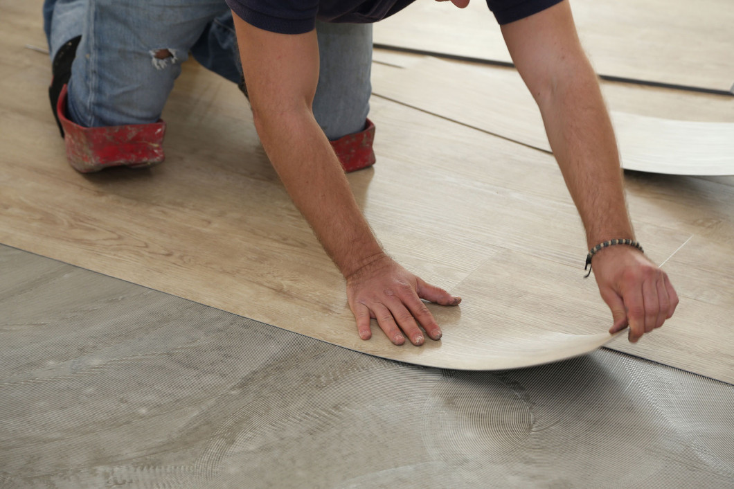 Add Some Luxury to Your Floors
