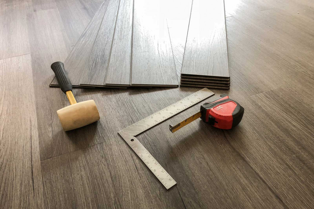 Transform Your Home With Beautiful New Floors